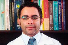 PROF. DR. TARSO FELIPE TEIXEIRA
